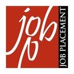 logo job placement